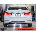 AWE BMW 328i F30/F31 Cat-back Touring Edition