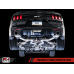 AWE Ford Mustang GT 5.0 S500 15-17 Cat-back Touring Edition