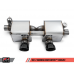 AWE Porsche 911 Carrera (991.2) Cat-back SwitchPath (PSE)