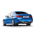 Akrapovic BMW 335i F30/F31 Evolution Line