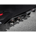 Akrapovic BMW M4 F82/F83 Slip-on Line