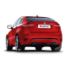 Akrapovic BMW X6M E71 Evolution Line